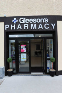 Gleeson's Pharmacy Tuam